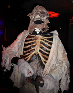 Scarecrow The Reaping Scareactor 1