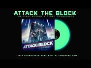 """Turn The Gas Up"" - Steven Price & Basement Jaxx from Attack The Block"