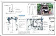 Cemetary Mines Concept Art