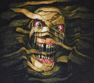 HHNIX Mummy Shirt Front