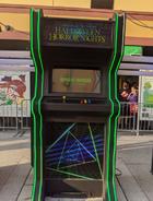 Arcade Machine 1