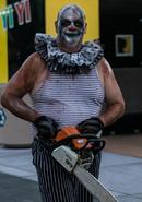 Chainsaw Carnie 76