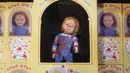 Chucky at Universal Horror Nights 2018