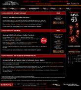 HHN 2006 Website 3