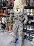 Vomit-monster-body