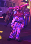 Daisy the Clown Girl 2