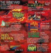 HHN 1994 Map Logos
