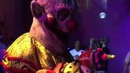 Halloween Horror Nights 2018 Scare Zones — Universal Orlando Resort