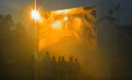 Midway of the Bizarre 1998 Entrance