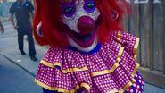Rosebud the Clown Girl 6