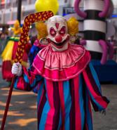 Frank the Clown 7