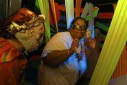 Funhouse of Fear Clown Scareactor 2