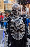 Metal Skeleton 2