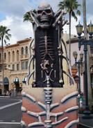 Festival of the Deadliest Skull Pillars 5