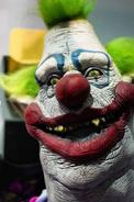 Jumbo the Clown 6