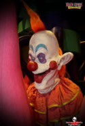 Killer Klowns From Outer Space Behind the scenes 43