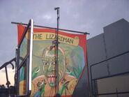Lizardman Sign
