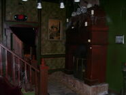 Screamhouse 3 Stairs Room