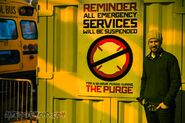 The Purge Anarchy Orlando JC 13