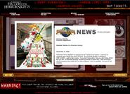 HHN 2000 News