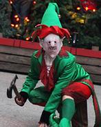 Holidayz In Hell Nightmarish Elf