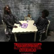 "Screenshot 2020-10-15 FrightNight Studios, LLC on Instagram ""From HHN 26 The burned children prop bodies that we made for t-...-"