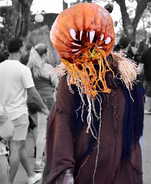 Twisted Tradition Scareactor 19