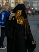 Twisted Tradition Scareactor 20
