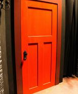 BlumHouse Insidious Red Door