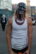 Demon Mouth Purger