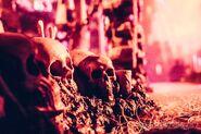 Festival of the Deadliest JC 9