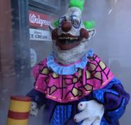 Jumbo the Clown 30