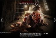 Screenshot 2019-08-16 The Walking Dead No Safe Haven at Halloween Horror Nights Universal Orlando