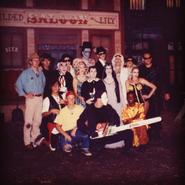 "Screenshot 2020-10-15 mrfurious32821 on Instagram ""First -Billandted cast -1992 meeting the -munsters -tbt -halloweenhorror-...-"