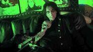 Alice Cooper Halloween Horror Nights 2011 Announcement