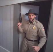 Sheriff Jim Hopper (Orlando)