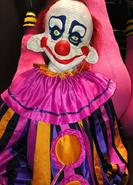 Rudy the Clown Prop