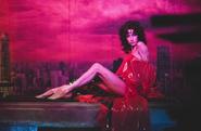 Dana Barrett (Red Dress)