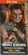 HHN 21 Preview Night Event Guide