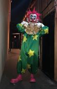 Spikey the Clown 15
