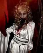 Dracula Bride 1