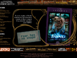 The Thing: Assimilation (2007)