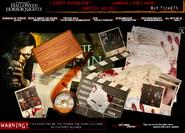 All Nite Die-In Take 2 Website