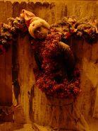 Psychoscareapy 3 Fence Corpse