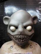 Teddy Klaue Sculpt Mask