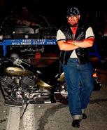 Vamp 55 Vampire Biker