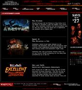 HHN2006 Show Page