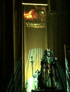 HHN 29 Media (Vikings Undead)