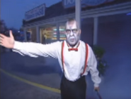 Midway 1997 Scareactor