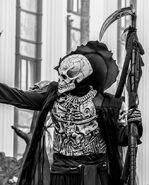 The Bone Reaper 21